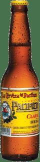 Bottle Pacifico