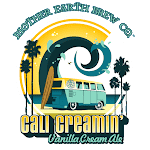 Mother Earth Cali Creamin 22oz