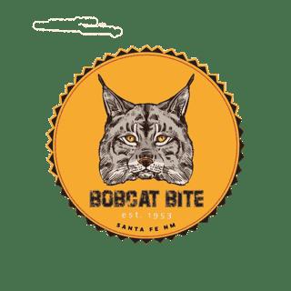 Bobcate Bite Logo