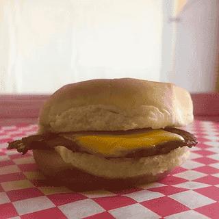Big Hot Ham & Cheese