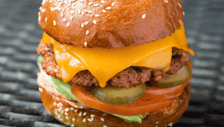 Beyond Meat® California Dreamin' Burger