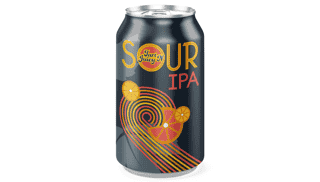 "Epic Brewing Co. ""Tart N' Juicy"" Sour IPA (4.5%) [12oz CAN]"