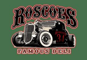 Roscoes Logo