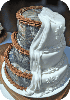 cake like fabric