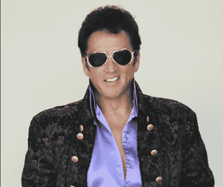 NOVEMBER 10 / ELVIS RON @ 7PM