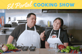 EP Cooking Show