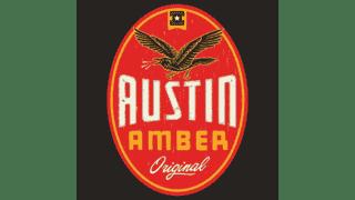 14. Austin Amber Red Ale 6.0% | 32 IBU
