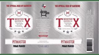 12. Pitmaster Pilsner 4.2% | 16 IBU