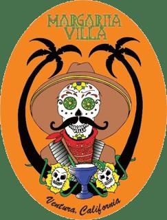 Margarita Villa Ventura CA seal