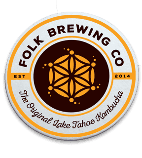 Folk Brewing logo