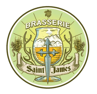St. James Brasserie logo