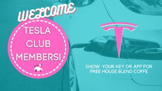 TESLA CLUB