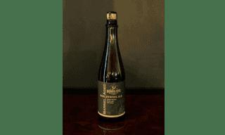 HC Barley Wine