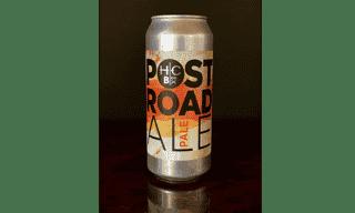 Post Road Pale Ale