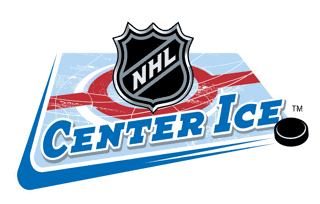 NHL Center Ice logo
