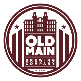 Old Main Brewing SEC Pale Ale