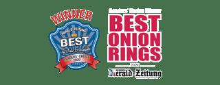 Best Onion Rings