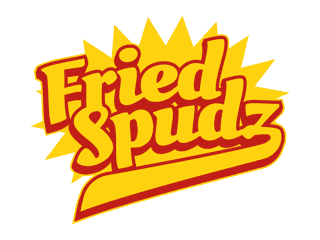 fried spudz logo