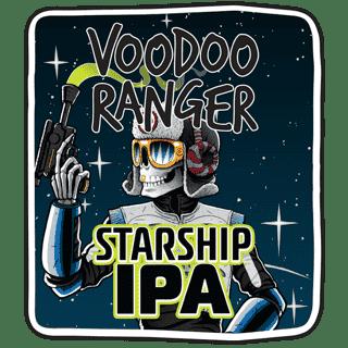 Starship IPA