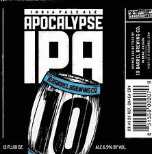 Apocalypse IPA
