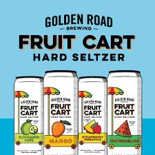 Fruit Cart Hard Seltzer