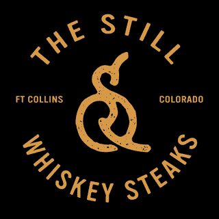 Still whiskey steaks logo