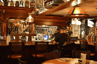 O'Connors Restaurant and Bar