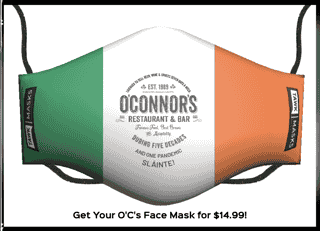 OC's Face Mask