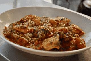 Ground Beef Cheese Ravioli