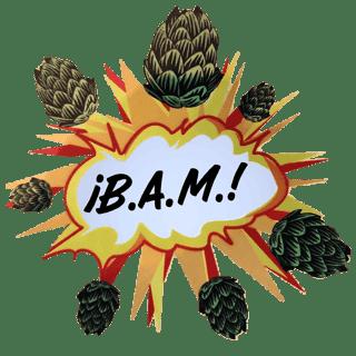 B.A.M.!