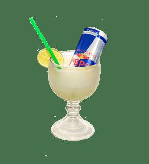 Red Bull Margarita
