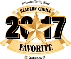 arizona daily star - reader's choice 2017 favorite