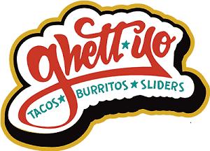 Ghett'Yo Taco Logo