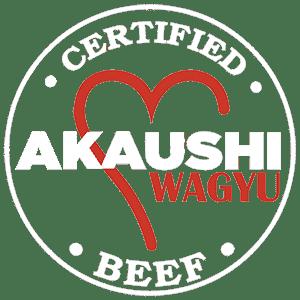 Certified Wagu