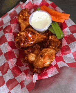 BOGO WINGS!