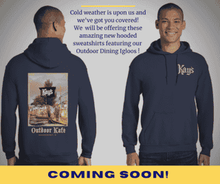 Igloo Sweatshirts