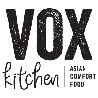 vox kitchen asian comfort food