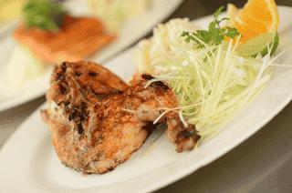 Mesquite Chicken
