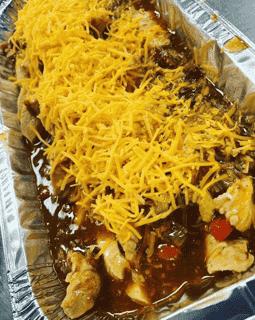 Creole Sausage Jambalaya