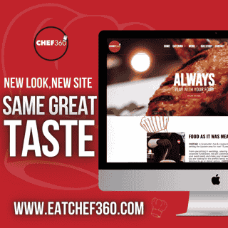 EAT CHEF 360