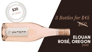 Elouan Rosé