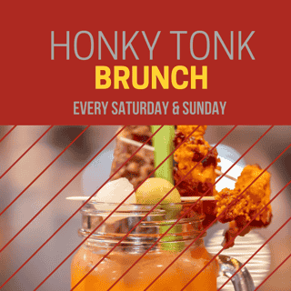 Honky Tonk Brunch