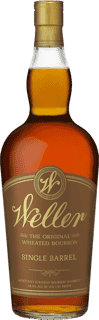 Wellers Single Barrel
