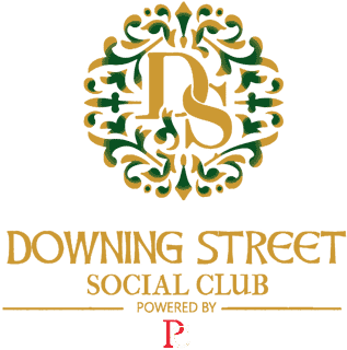Downing Street Social Club logo