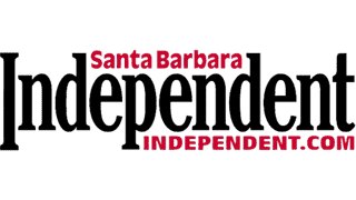 santa barbara independent logo