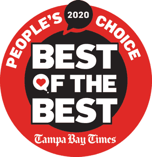 best of the best Tampa bay times