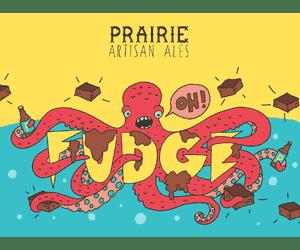 Prairie Artisan Ales - Oh! Fudge - 8oz