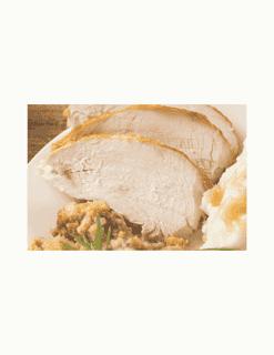 Add Honey Butter Glazed Turkey