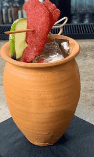 Tamarind Margarita