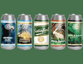Piedmont Cans